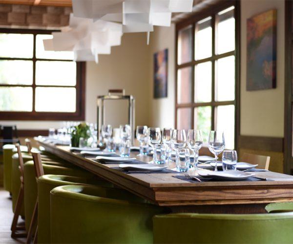 Restaurante S'Angel Palma